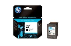 HP BLACK N.27 C8727A